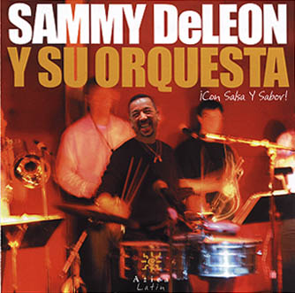"Review: Sammy DeLeon Y Su Orquesta ""Mujeres"""