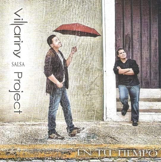 """Review: Villariny Salsa Project """"Amigo Es Un Peso En El Bolsillo"""""""