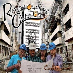 """Review: Rumberos Del Callejón """"Somos Rumberos Del Callejón"""""""