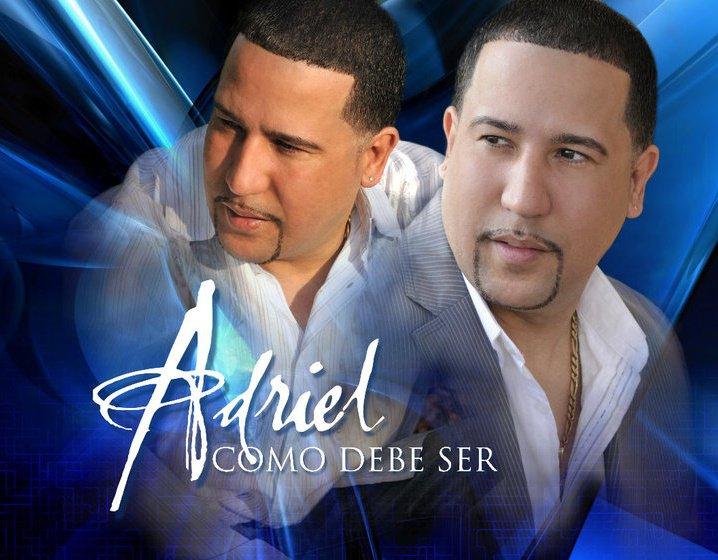 """Review: Adriel Gonzalez """"O Seras Tu O Sere Yo"""""""