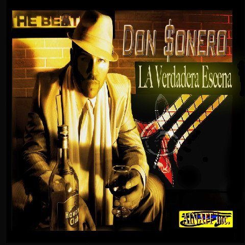 "Review: Don Sonero ""Don Sonero Llego"""