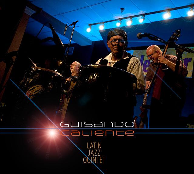 "Review: Guisando Caliente ""Señor Blues"""