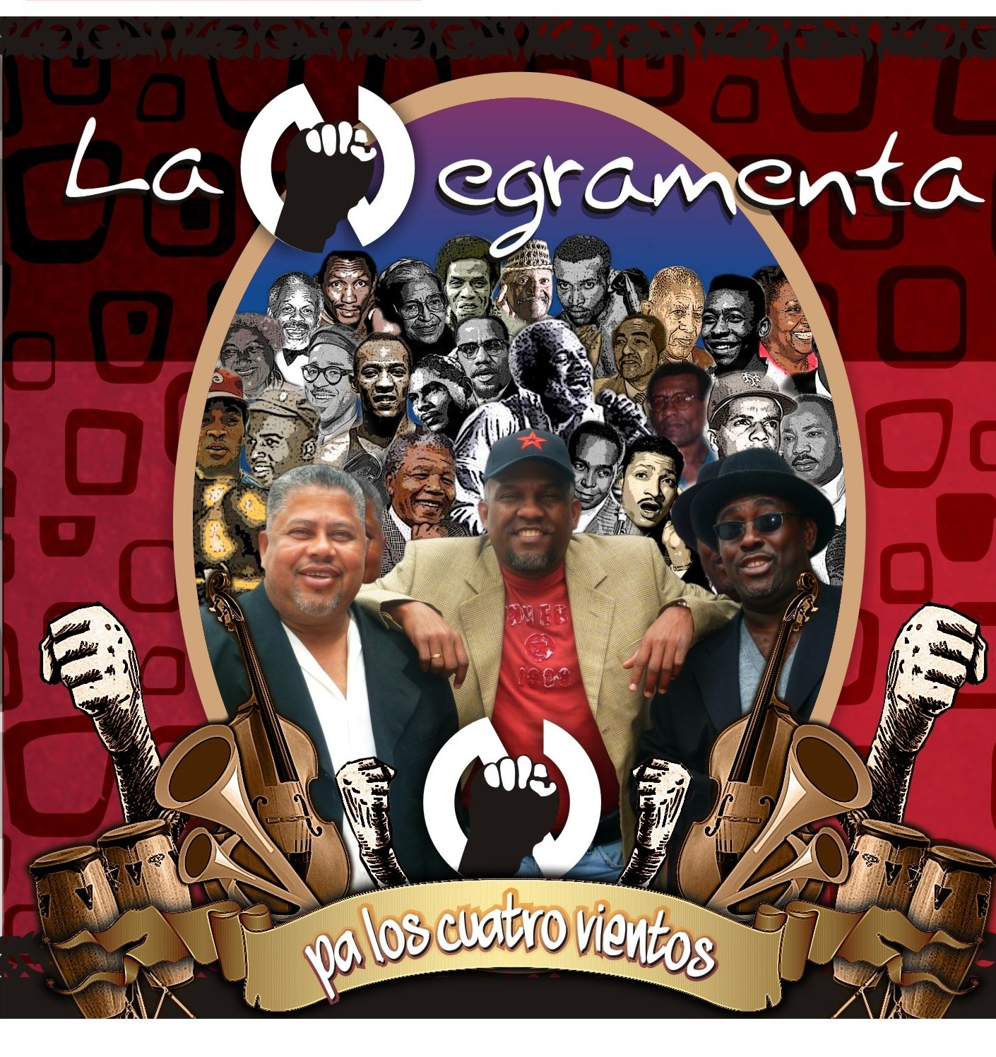 """Review: La Negramenta """"En La Luna Es"""""""