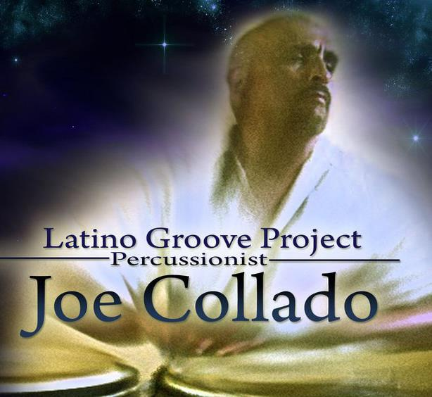 "Review: Joe Collado ""Blessed Bendecido"""