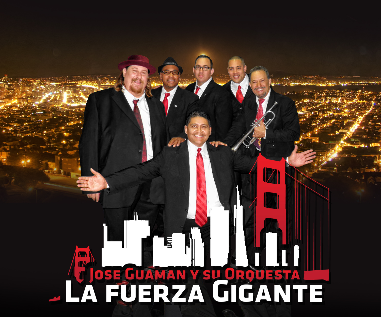 "Review: La Fuerza Gigante ""Ordinary People"""