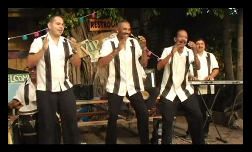 "Music Video: Kenny Quintero y Su Orquesta Brava ""Boogaloo Salvaje"""
