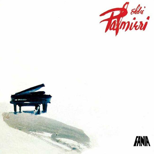 "Blast From The Past: Eddie Palmieri ""Ritmo Alegre"""