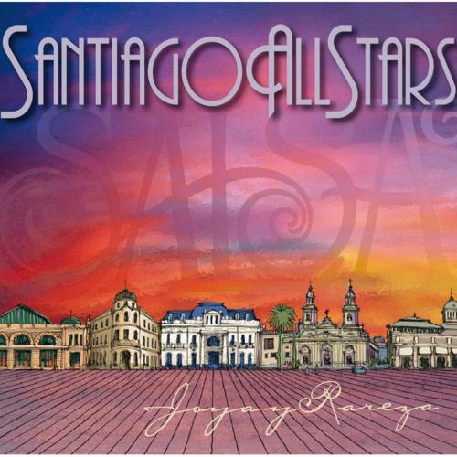 Review: Santiago All Stars – La Joya Del Pacifico