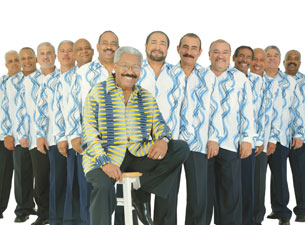 El Gran Combo Announces Asian-Pacific Concert Tour