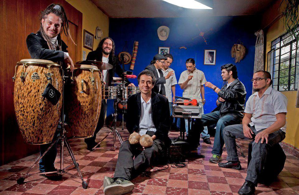 """Review: La Nelson Candela Orquesta """"Estrella"""""""