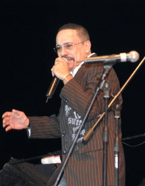 Death Of Salsero Junior Gonzalez Causes Family Issues