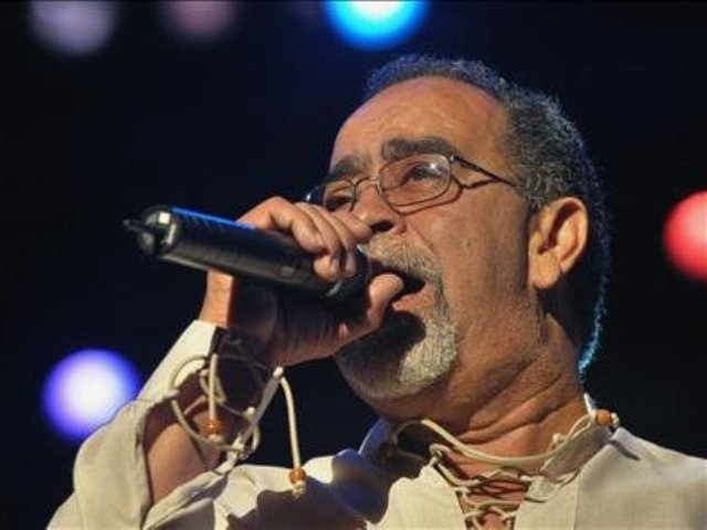 Salsa Legend Andy Montañez Injured in Car Accident in Colombia