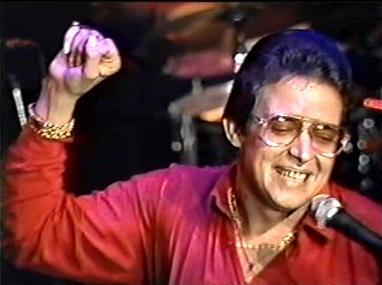 Hector Lavoe Concierto En La 156th St. 3rd Av. Del Bronx 1989