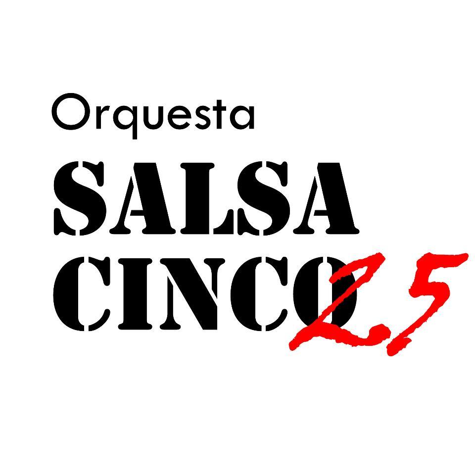 """Review: Salsa Cinco 25 """"Somos Salsa Cinco 25″"""