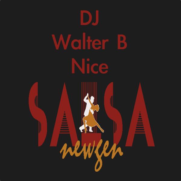 Mix: El Swing Del Salsero Mayor DJ Walter B Nice Para Mi Gente
