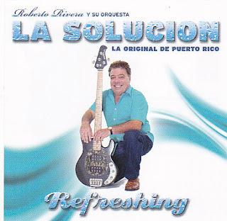 """Review: Orquesta La Solucion """"Fue El Si"""""""
