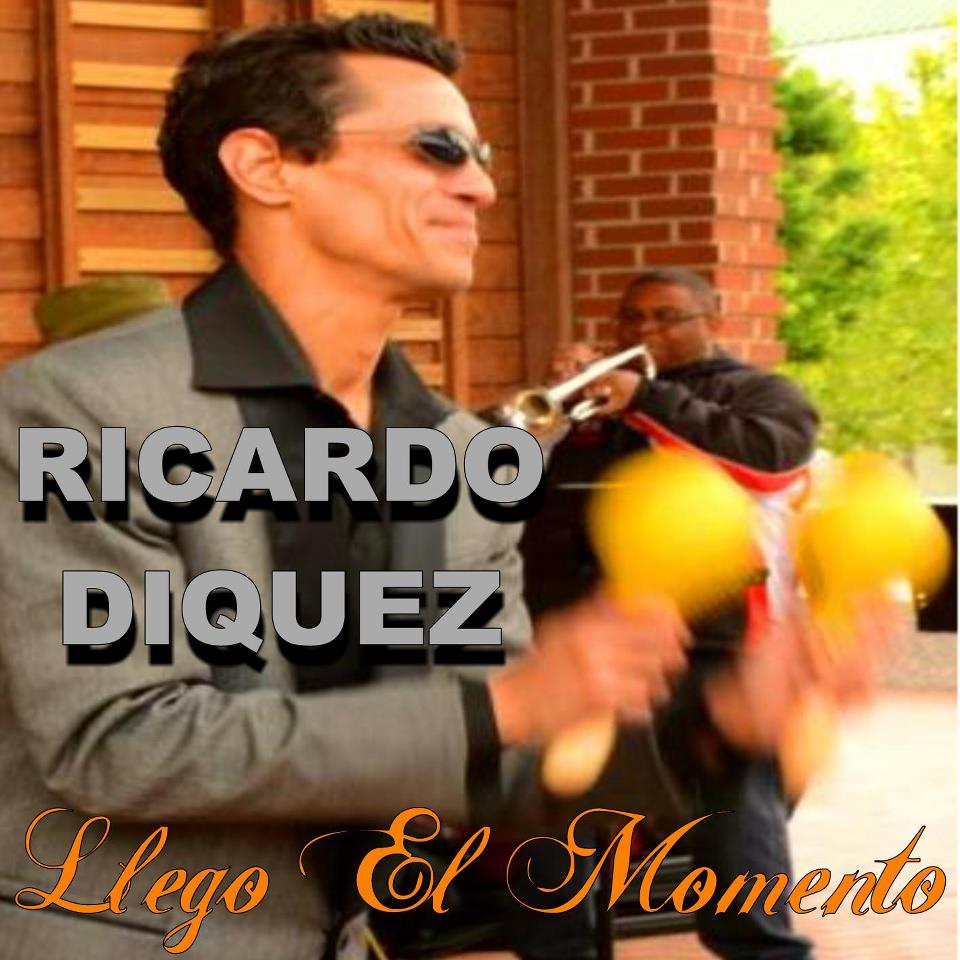 "Review: Ricardo Diquez and The Tropic Orchestra ""Llego El Momento"""