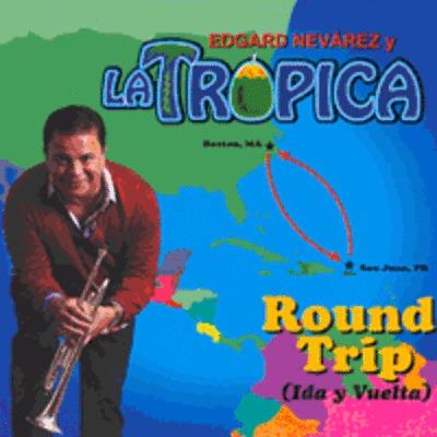 """Review: Edgard Nevarez Y La Tropica – """"Quien"""" Canta: Orlando """"Landy"""" Cabrera"""