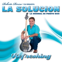 "Review: Roberto Rivera Y Su Orquesta La Solucion ""Son 38″"