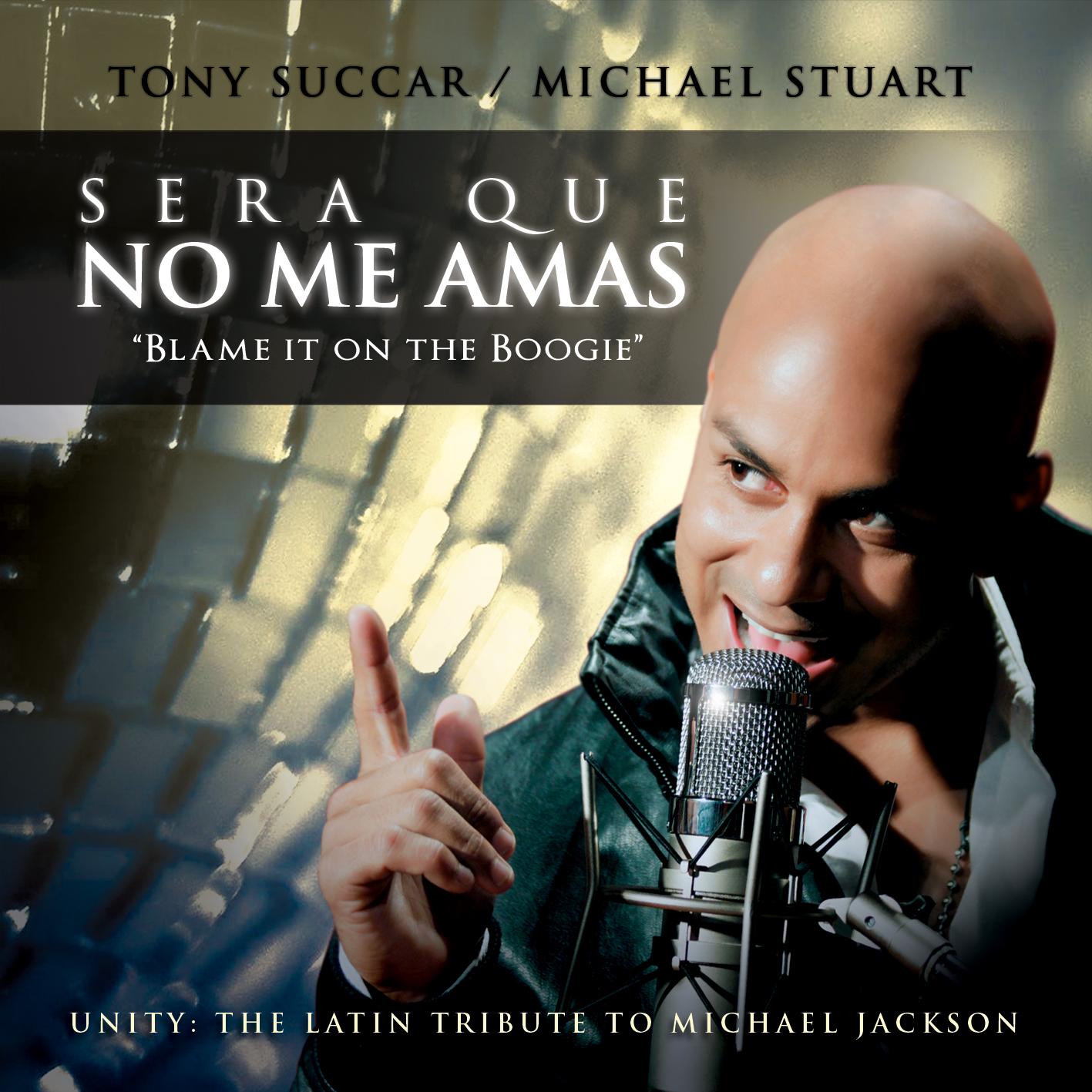 """Review: Tony Succar """"Sera Que No me Amas (feat. Michael Stuart)"""""""