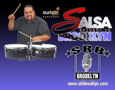 Event: Salsa Returns To Brooklyn