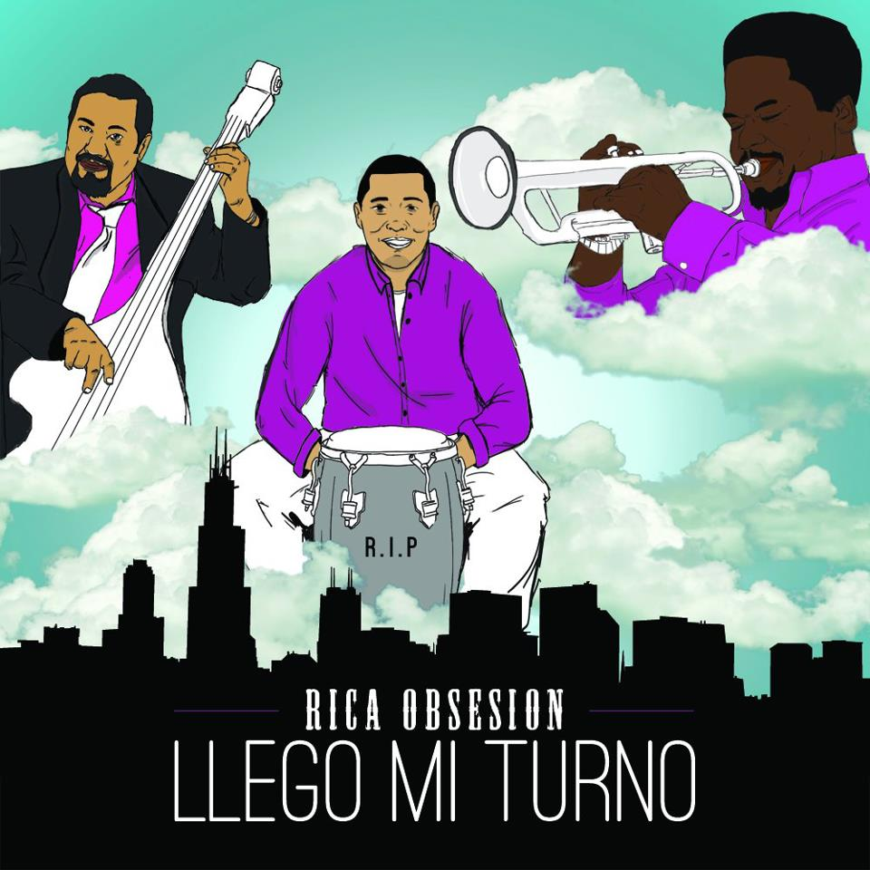 "Review: Rica Obsecion ""Dinamita"""