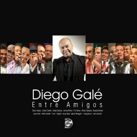 "Review: Diego Gale ""Ven A Mi Rumba"""
