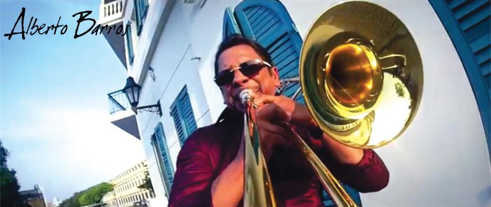 Video Concert: Tributo A La Salsa De Colombia con Alberto Barros