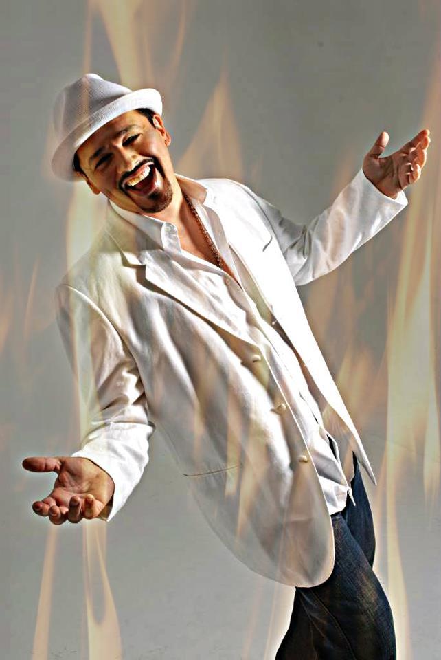 "Review: Johnny Rivera ""Déjame Participar (En Tu Juego)"""