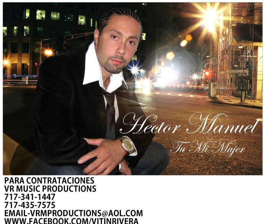 "Review: Hector Manuel ""Tu Mi Mujer"""
