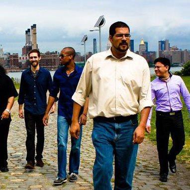 """Review: Grupo Arcano """"Rumba En Mi Barrio"""""""