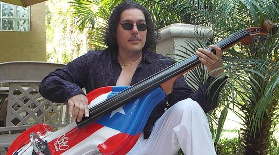 """Review: Kenny Quintero Y Su Orquesta Brava """"Pimienta"""""""