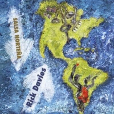 """Review: Rick Davies Y Salsa Nortena """"Baile de Amor"""""""