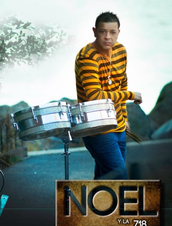 "Review: Noel Otero Y La 718 ""ESENCIA AZUL"" (Featuring Wichy Camacho on Vocals)"