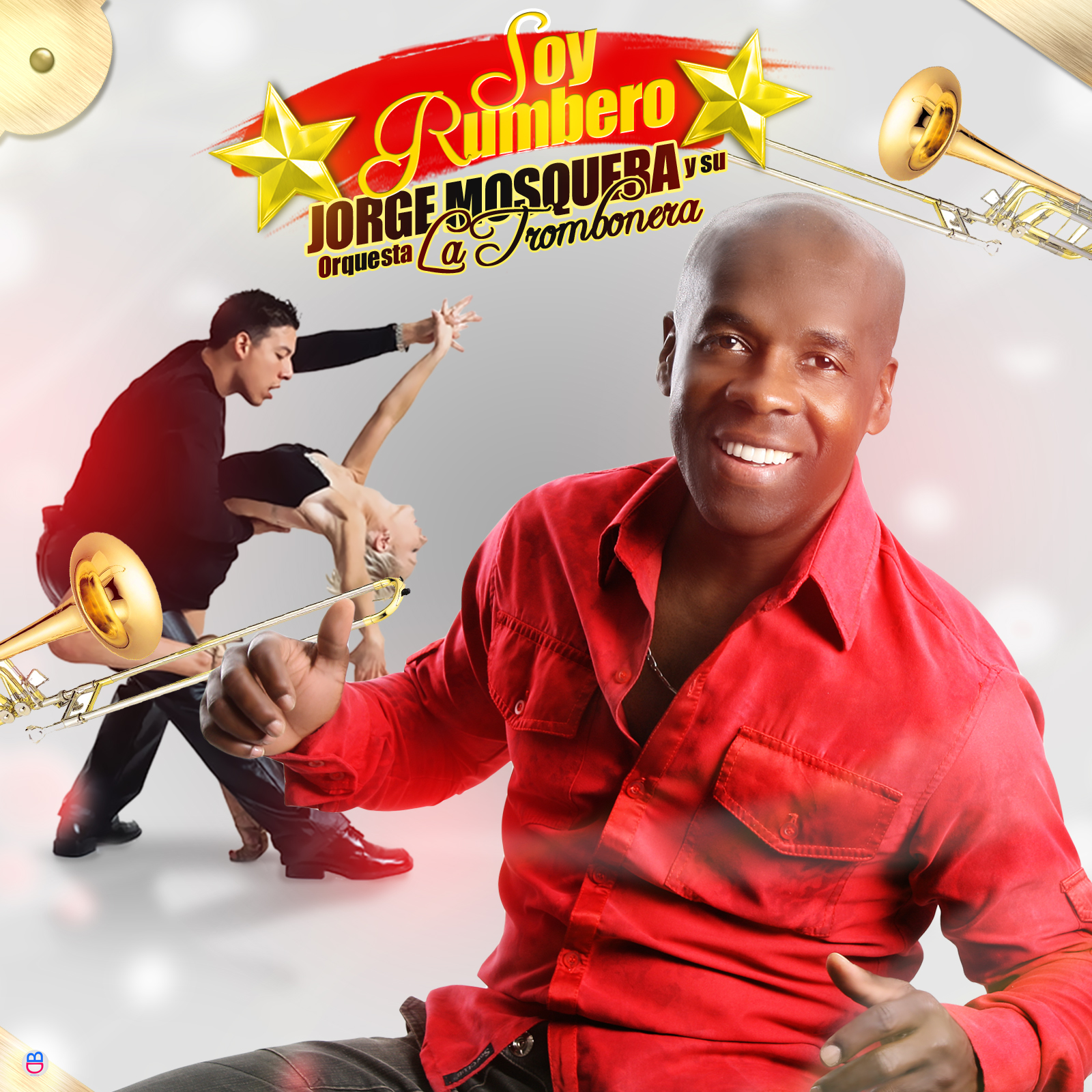 "Review: Jorge Mosquera Y La Trombonera ""Soy Rumbero"""