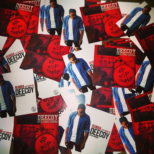"Review: Deecoy ""Rumba"" Featuring Marlon"