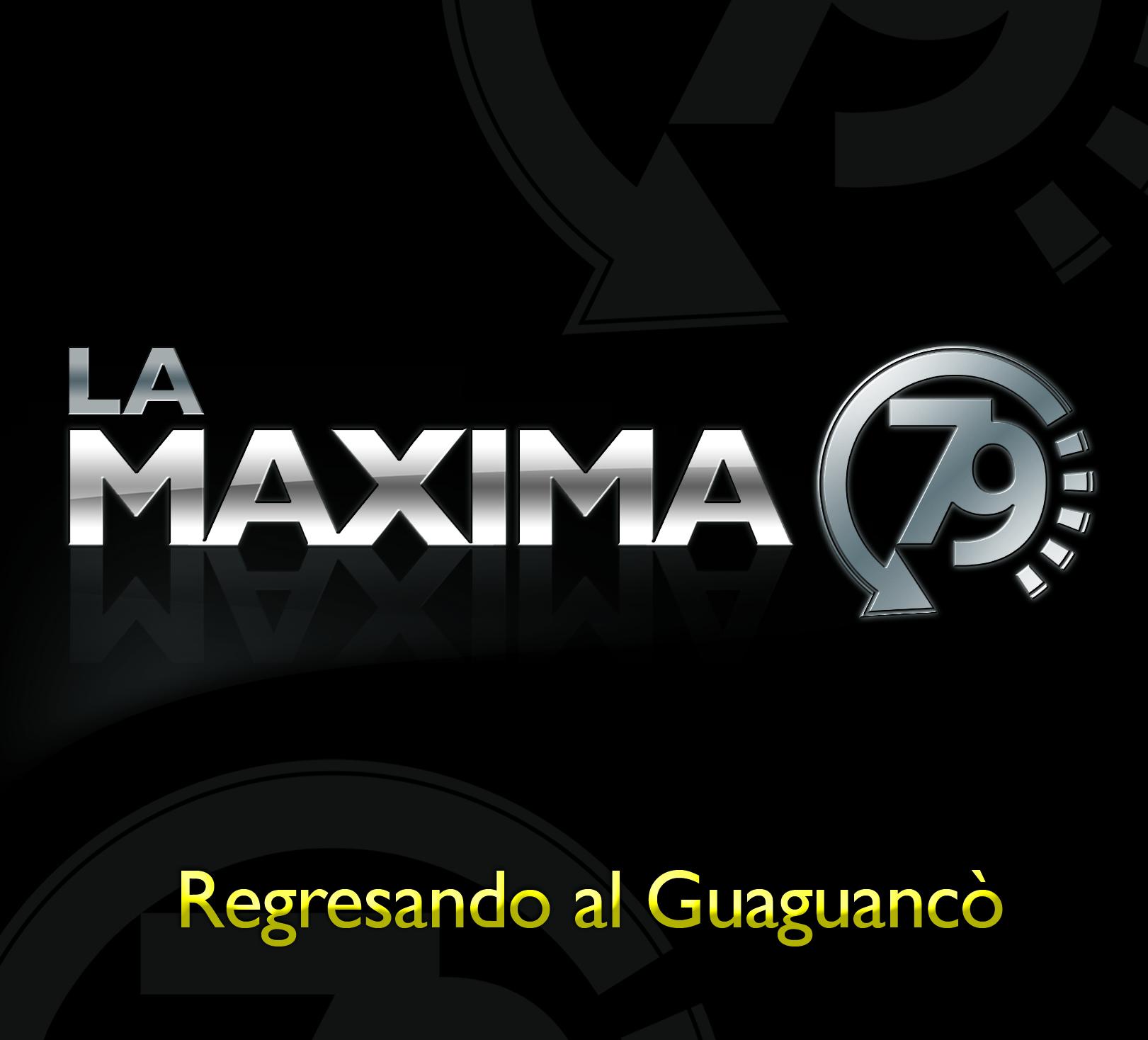 """Review: La Maxima 79 """"Pobrecita"""
