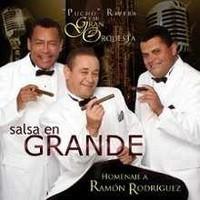 """Review: Jose """"Pucho"""" Rivera y Su Gran Orq. """"La Rumba Lo Cura Todo"""""""