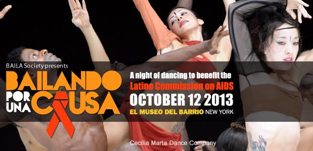 Bailando Por Una Causa 2013