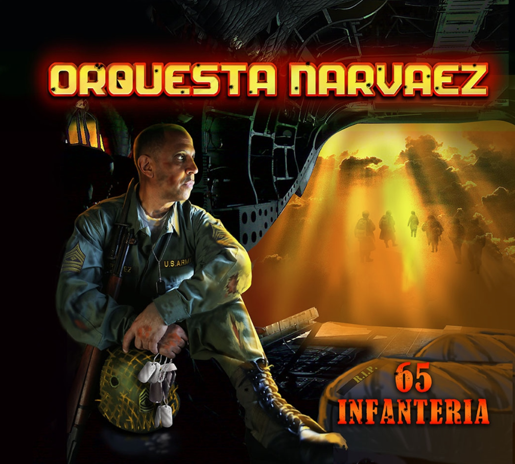 "Review: Orquesta Narvaez ""Sequire Cantando"""