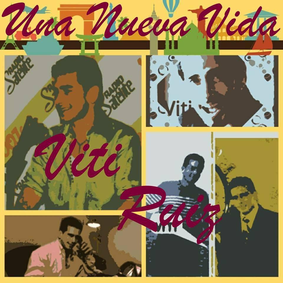 """Review: Viti Ruiz """"No Mires a Otro"""""""