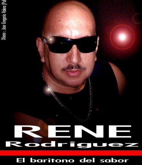 "Review: Rene Rodriguez ""Tu No Eres Salsero"""