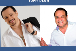 "Johnny Rivera Y Tony Vega ""Nadie Se Muere Por Amor"""