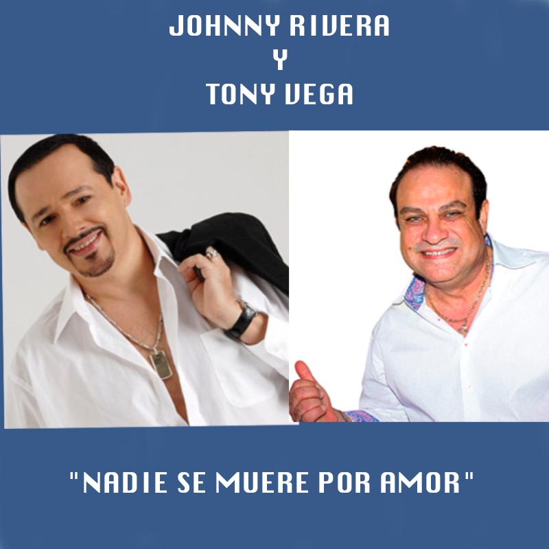 OHNNY Y TONY