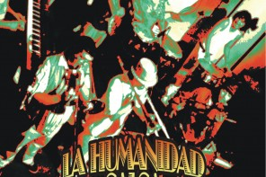 "La Humanidad Salsa ""Tablero De Ajedrez"""