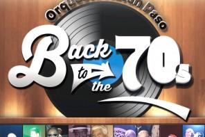 """New Album: Orquesta Abran Paso """"Back to the 70s"""""""